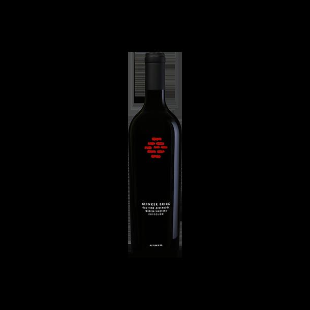 Old Vine Zinfandel 2015 fra Klinker Brick Winery