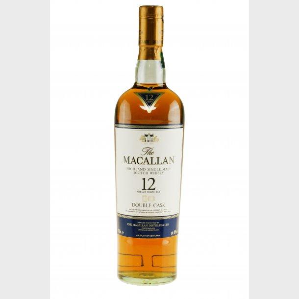 Macallan 12 år double cask