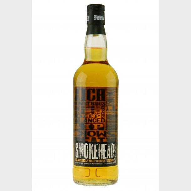 SmokeHead Single Malt Islay