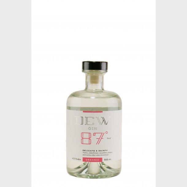 Nyborg DEW gin økologisk
