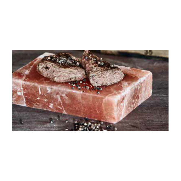 BBQ SALTSTEN BY RIVSALT™