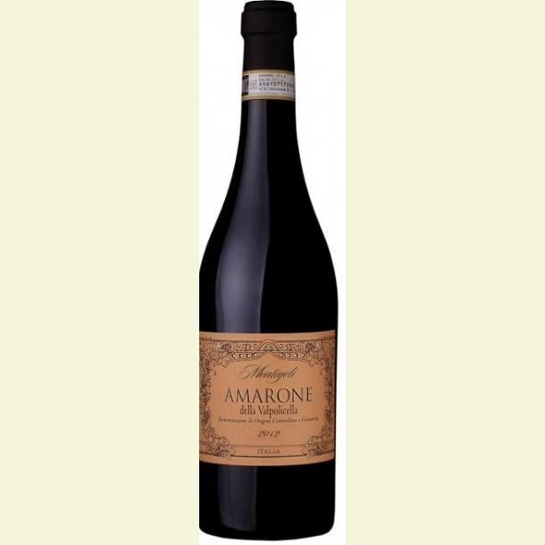 Amarone 2012 DOCG 15,5% Montigoli