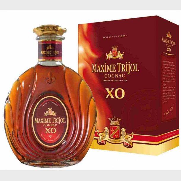 Maxime Trijol XO, Grand Classic