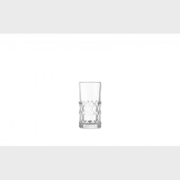 Spirit glas 27 cl 2 stk. klar - Normann Copenhagen