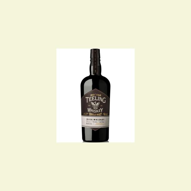 Teeling Whiskey Single Malt 46%
