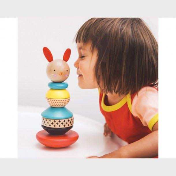 Stabel kanin