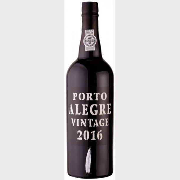 Alegre Vintage Port 2016