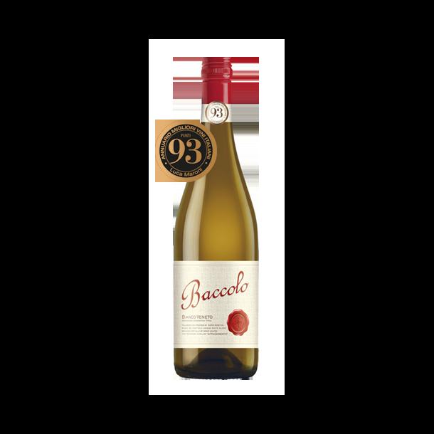 Baccolo Bianco Veneto IGT 2017