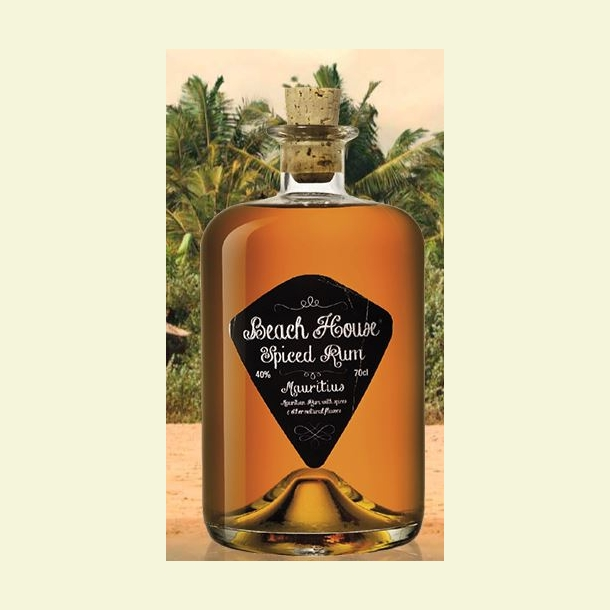 Beach House Spiced Gold