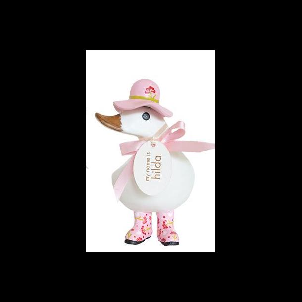 Baby Ducky Hat 11 cm