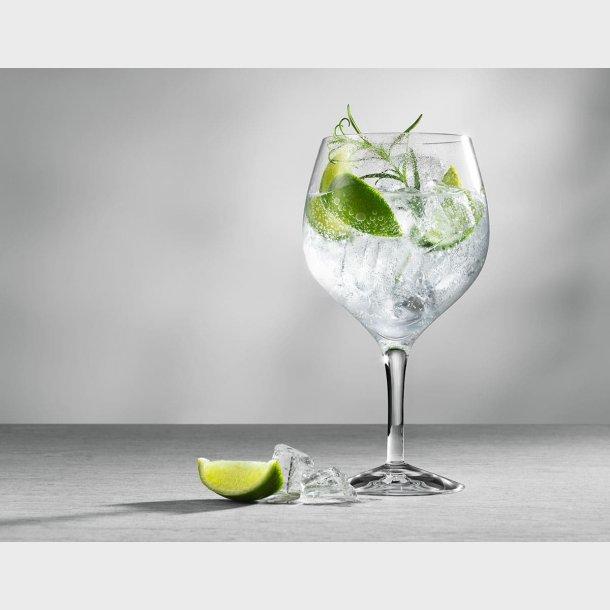 Orrefors Gin& Tonic glas - 4 pack