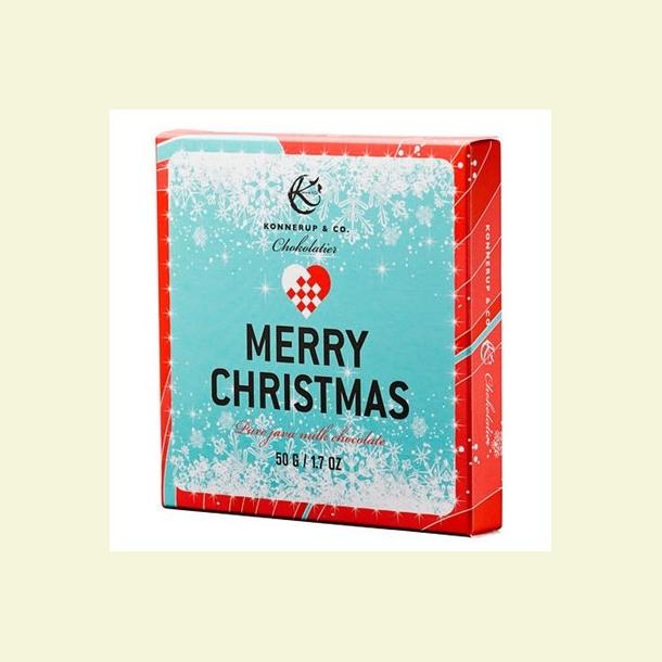 Merry Christmas plade