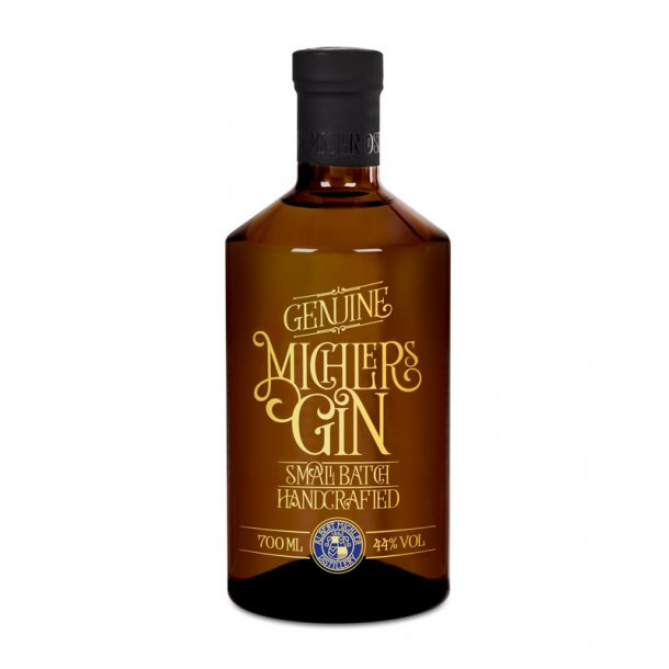 Michler´s Genuine Gin