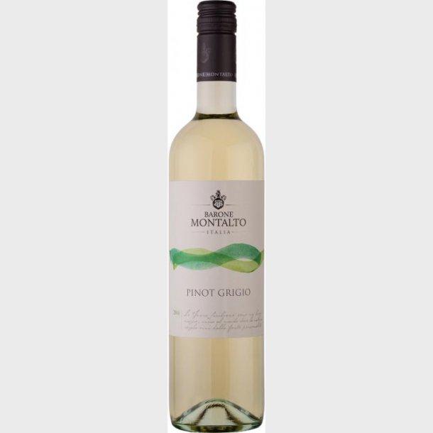 Barone Montalto Grigio Pinot 2016