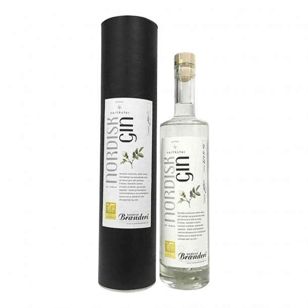 Nordisk Gin Northstar
