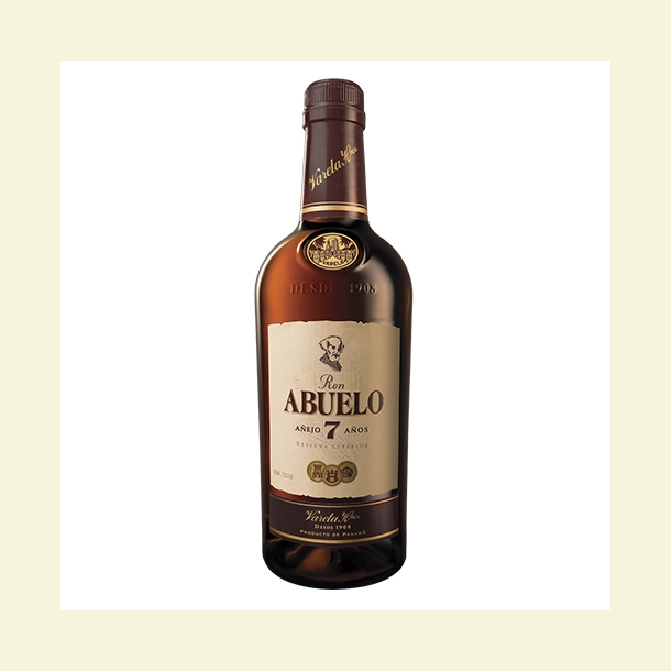 Abuelo Anejo Rum Panama
