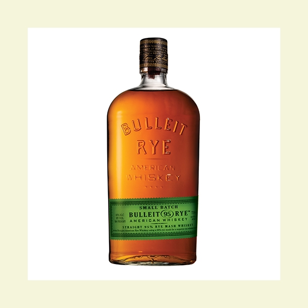 Bulleit 95 Rye small batch American Whisky