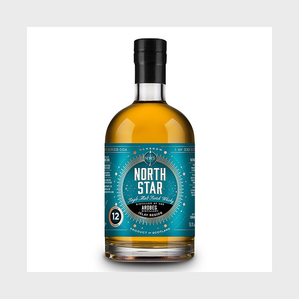 Ardbeg Single Malt - North Star